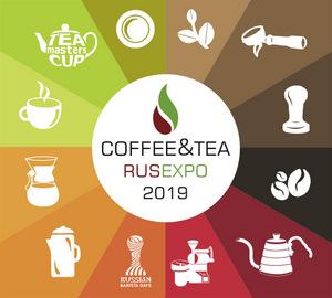 Coffee & Tea Russian Expo